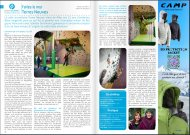 EscaladeMag N°56 (interview+photos Terres Neuves Belgique)